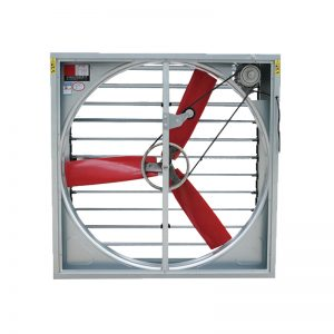 ventilating exhaust fan box, greenhouse extraction fan, fan for air extraction