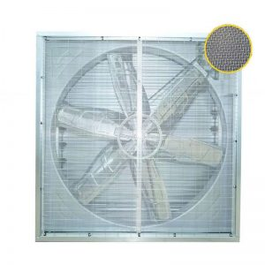 exhaust fan, inset proof exhaust fan, greenhouse fan
