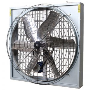 dairy circulation exhaust fan, poultry cow fan, hanging exhaust fan