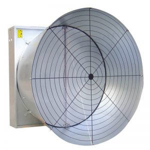 butterfly cone ventilating fan, poultry house ventilation fans, cone fan exhaust fan